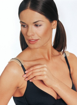 Naturana Silicone Shoulder Pads